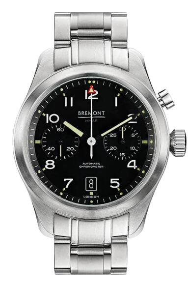 Luxury Bremont ARROW BRACELET Replica Watch