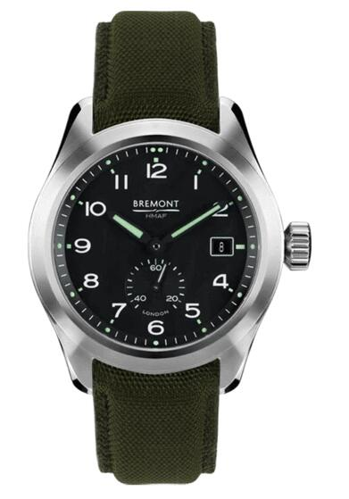 Luxury Bremont BROADSWORD Replica Watch