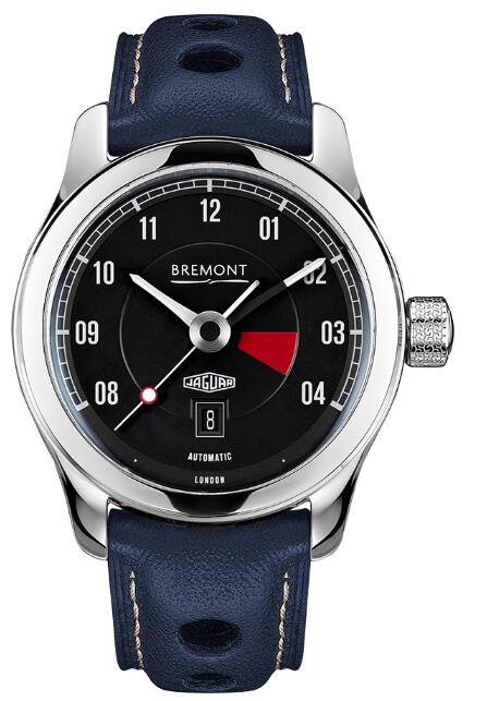 Bremont JAGUAR MKIII BJ-III/BK/R Replica Watch