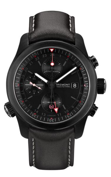 Bremont Kingsman DLC BKM-DLC Replica Watch