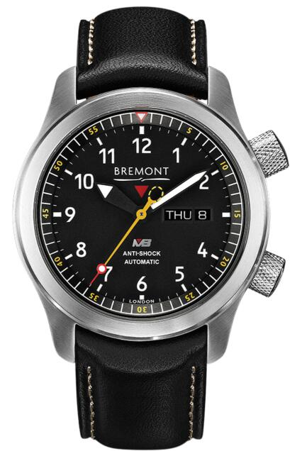 Bremont Martin Baker MBI Replica Watch
