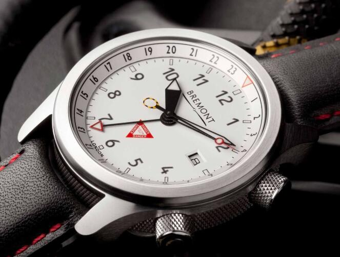 Bremont Martin Baker MBIII 10TH ANNIVERSARY MBIII-10th-Anniversary-D Replica Watch