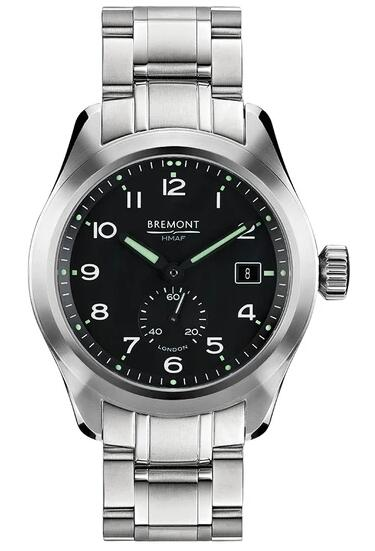 Luxury Bremont BROADSWORD BRACELET Replica Watch