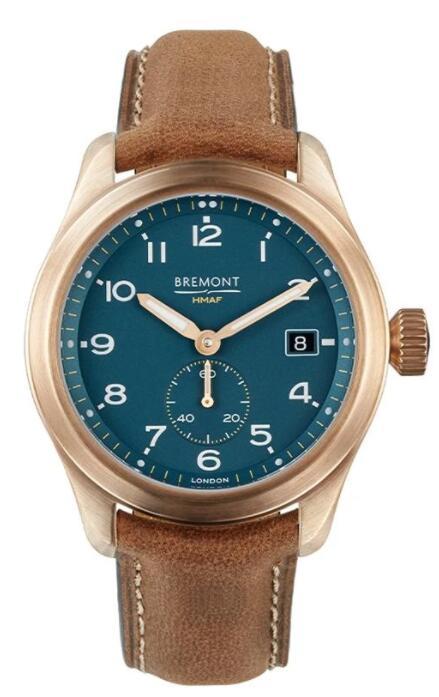 Best Bremont BROADSWORD BRONZE SOTEK Replica Watch