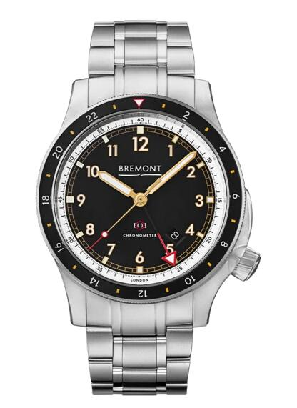 Best Bremont IONBIRD BRACELET Automatic Replica Watch