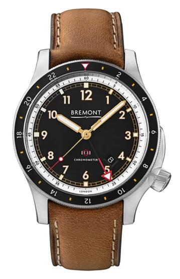 Best Bremont IONBIRD Titanium Automatic Replica Watch