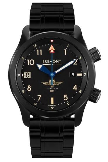 Luxury Bremont MWII FLYING TIGER/BR Replica Watch