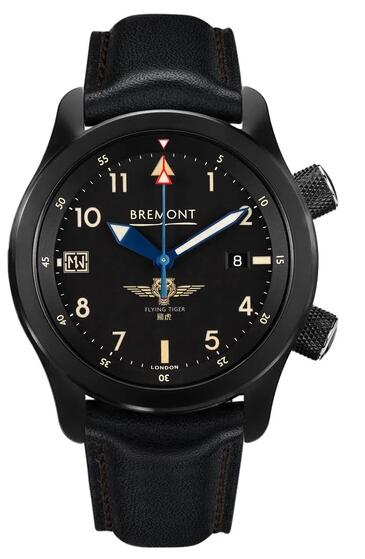 Luxury Bremont MWII FLYING TIGER Replica Watch