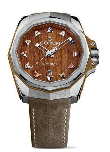 Corum Admiral AC One Replica watch A082/03209
