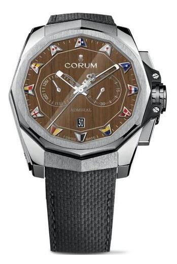 Corum Admiral AC One Chrono Replica watch A116/03363
