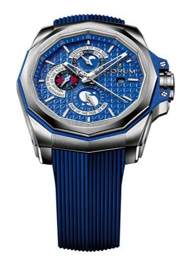 Corum Admirals Cup AC-One 45 Tides Replica watch A277/02401
