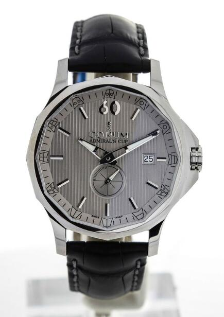 Corum Admiral Legend 42 Replica watch 395.101.20/0F01 FH10