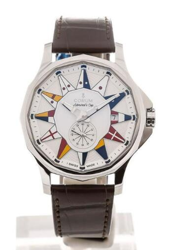 Corum Admiral Legend 42 Replica watch 395.101.20/0F02 AA12