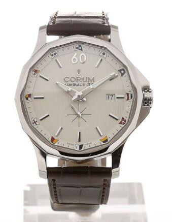 Corum Admiral Legend 42 Replica watch 395.101.20/0F02 AA20