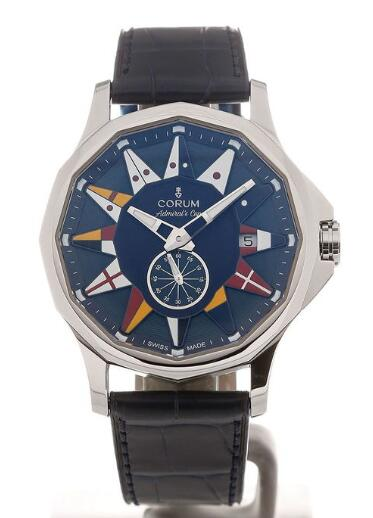 Corum Admiral Legend 42 Replica watch 395.101.20/0F03 AB12
