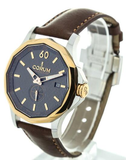 Corum Admiral Legend 42 Replica watch 395.101.24/0F02.AK11