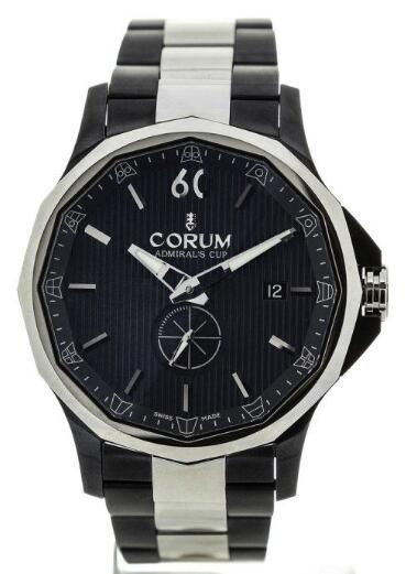Corum Admiral Legend 42 Replica watch 395.101.30/V705AB10