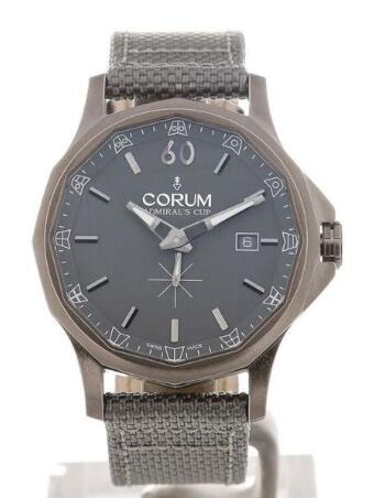 Corum Admiral Legend 42 Replica watch 395.119.98/0619 AG19