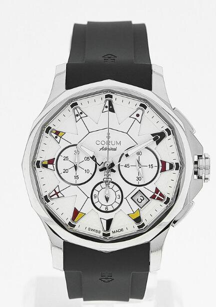 Corum Admiral Legend 42 Replica watch 984.101.20/F373 AA12