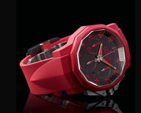 Corum Admirals Cup Challenger 44 Chrono Replica watch 753.806.02/F376 AN31