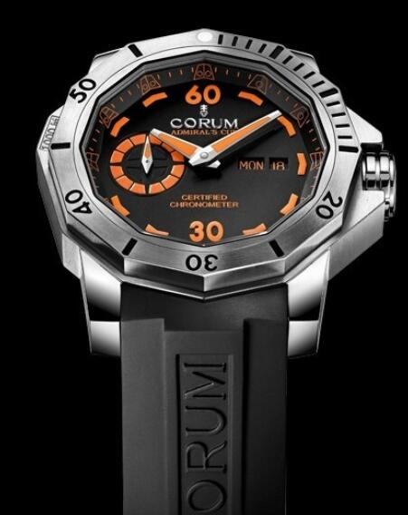 Corum Admirals Cup Seafender 48 Deep Dive Replica watch 947.950.04/0371 AN15
