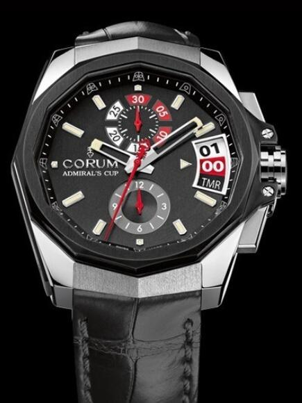 Corum Admirals Cup AC-One 45 Regatta Replica watch A040/01651 - 040.101.04/0F01