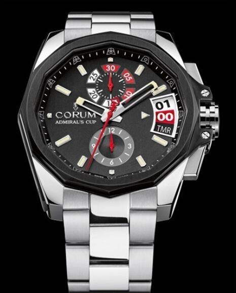 Corum Admirals Cup AC-One 45 Regatta Replica watch A040/01991 - 040.101.04/V200 AN10