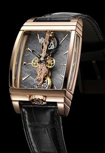 Corum Golden Brigde Tourbillon Replica watch 213.100.55/0001 PX02