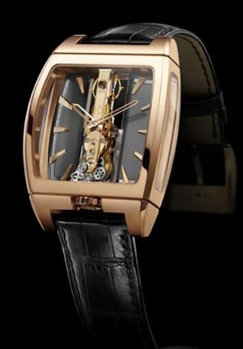 Corum Golden Bridge Automatic Replica watch 313.150.55/0002 FK02