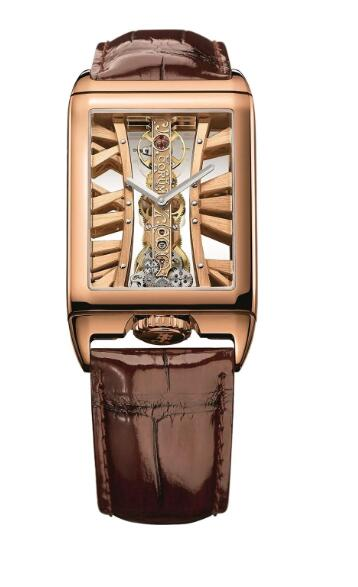 Corum Golden Bridge Replica watch 113.050.55/0F02 MX55R
