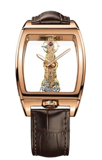 Corum Golden Bridge Replica watch 113.160.55/0002 0000
