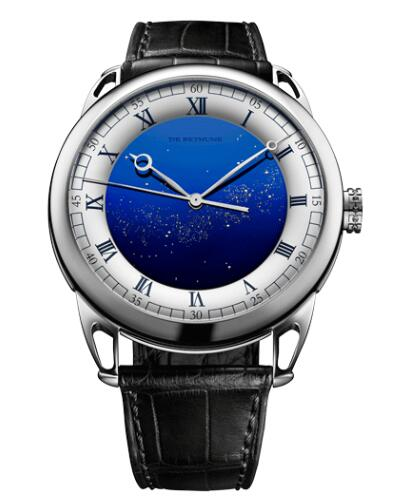 De Bethune DB25 STARRY VARIUS CHRONOMETRE TOURBILLON DB25STTIS3 Replica Watch