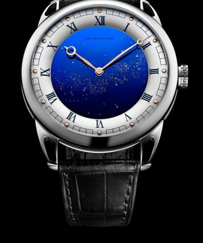 De Bethune DB25 STARRY VARIUS DB25VTIS3 Replica Watch