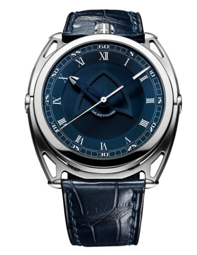 De Bethune DB27 TITAN HAWK V2 DB27TIS3V2 Replica Watch