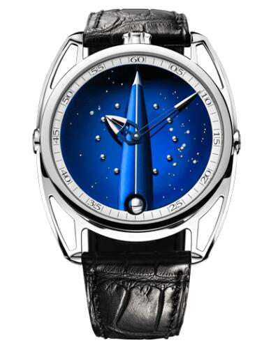 De Bethune DB28 SKYBRIDGE DB28CEN/S Replica Watch