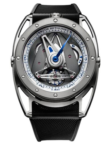 De Bethune DB28 GRAND SPORT DB28GSBV1AN Replica Watch