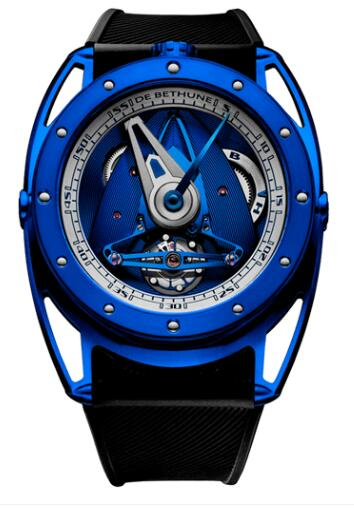 De Bethune DB28 GRAND SPORT DB28GSV1AN Replica Watch
