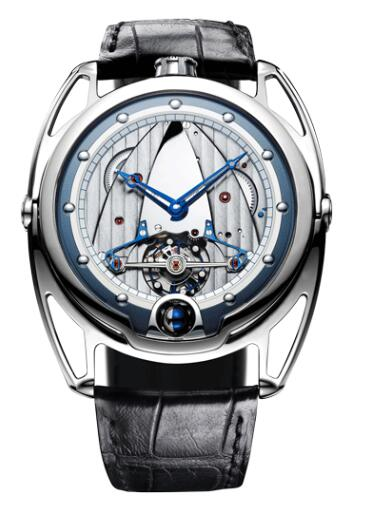 De Bethune DB28 DB28TIS5C3PN Replica Watch