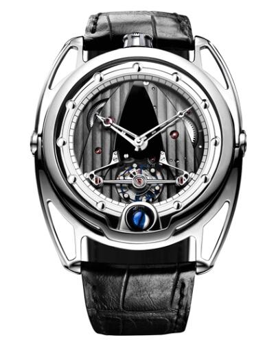 De Bethune DB28 DB28TIS8C6PN/S Replica Watch