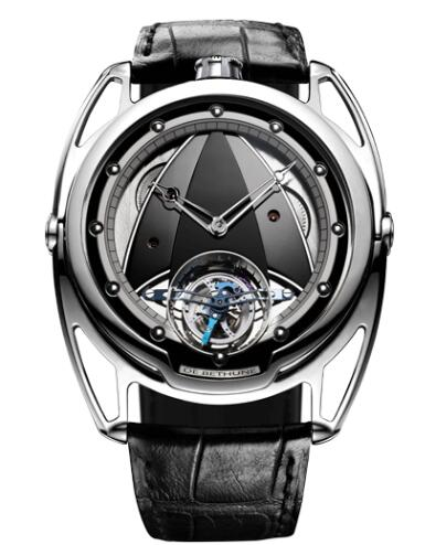De Bethune DB28 TOURBILLON DB28TTIS8 Replica Watch