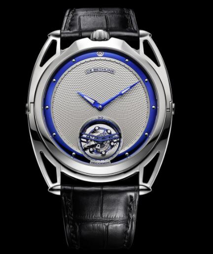 De Bethune DB28XP Tourbillon DB28XPTTIS1 Replica Watch