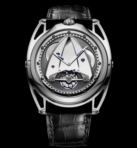 De Bethune DB28XP DB28XPTIS1 Replica Watch