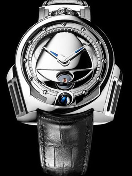 De Bethune Dream Watch 1 DW1PS6 Replica Watch