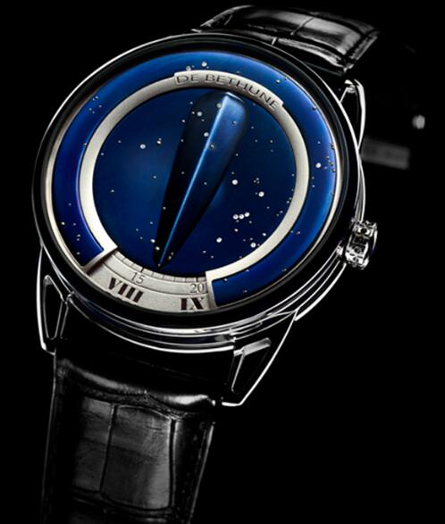 De Bethune DB25 Only Watch Replica Watch