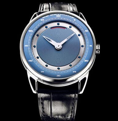 De Bethune DB25RM DB25WS3 Replica Watch