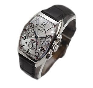 FRANCK MULLER 7880 CC AT Cintree Curvex Chronograph Replica Watch