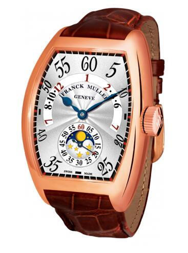 Franck Muller Cintree Curvex replica watches-Discount Store