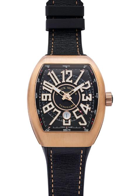 FRANCK MULLER V 45 SC DT CIR BR BZ VANGUARD BRONZE Replica Watch