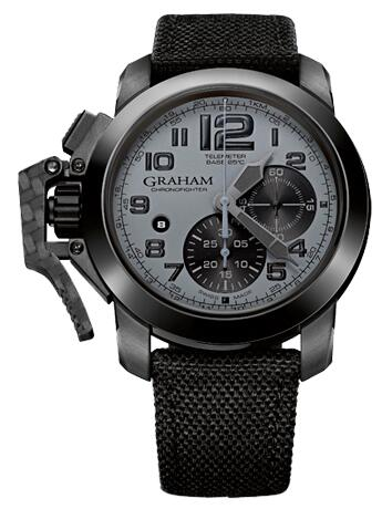 Graham Chronofighter Oversize 2CCAU.S01A Replica Watch