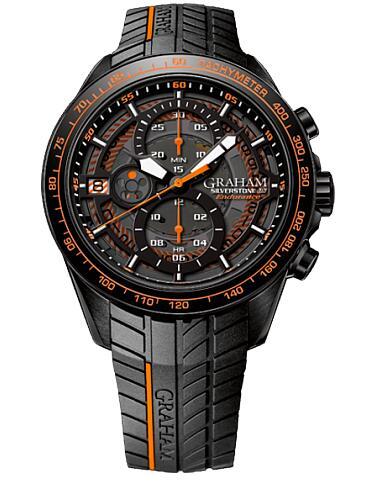 Graham Silverstone Endurance 2STCB.B04A Replica Watch